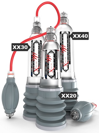 Xtreme range_new